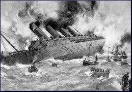 today in history us declares war on germany enters wwi