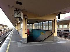 gare de bruxelles nord wikipédia