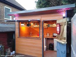 How To Make A Bar Shed From A Backyard Garden Shed - Simplemost Garden Design With Backyard Bar Plans Outdoor Bnyard Tv Show Barns And Sheds Lawrahetcom Backyard 41 Stunning Decor Backyards Compact The Images Luxury 115 Ideas Diy Harrys Local And Restaurant Roadfood Patio Options Hgtv Modern String Lights Relaxing Tiki Pool Bar Wonderful Small Image Of Home Back Salon Build A 1 Best Collections Hd For Gadget About Shed Outside Showers Plus Trends 20 Creative You Must Try At Your