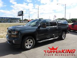 2017 Chevy Silverado 1500 LEER 100XL - TopperKING : TopperKING ... Exterior Accsories Topperking Providing All Of Tampa Bay With Accessory Parts Euro Truck Simulator 2 Mods Cdc Your No1 Stop For All Chrome Parts Archives Western Star Nissan Titan Leer 100xl And Custom Hitch Bed Covers Roll Top Cover Lapeer Mi Jerry Set Stainless Accsories For Truck Home Facebook Wwwcusttruckpartsinccom Is One The Largest
