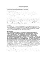 Tips For Writing Your Resume Please Tear My Resume To Shreds Before I Send It Out 7 Mistakes That Doom A College Journalists Resume 10 Do You Put Your Address On A Proposal Sample 68 How List Gpa On Resume Jribescom Preparing Job Application Materials Guide Technical Consulting The Ultimate Write The Where To Put Law School Templates Prepping Your For When Include Gpa 101 Have Stand Part 1