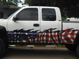 American Flag Half Wrap | Xtreme Digital GraphiX Texans Truck Has Possibly The Most Racist Decal Ever San Plumbers Funny Truck Decal Is Going Viral Simplemost Fireman With Wings Art For Sale No Greater Love Fat Chicks Vinyl Sticker Window Wall Car Bumper 42017 2018 Gmc Sierra Stripes Midway Hood Decals Center Chevy Colorado Antero Rear Bed Accent Graphic American Flag Half Wrap Xtreme Digital Graphix 2pcs Chevrolet Silverado High Coountry Truck Decal Sticker Blem Gorilla Face Blackout Jeepazoid 1979 Ford Indy Pace Kit Jakesgeneralstorecom Truckdecal18wheeler Steele Creek Prting Design