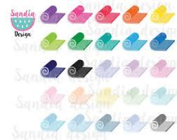 25 Yoga Mat Clip Art Images Imagenes Predisenadas Para Uso Personal Y Pequenos Negocios