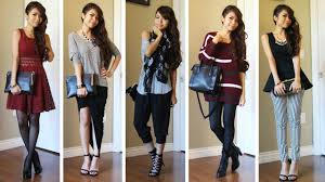 Teenage Girls Clothing Tips Fierce Off Blog