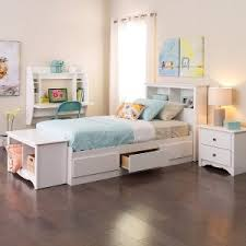 Twin Platform Bed Walmart by Bedroom Platform Bed With Drawers For Contemporary Bedroom