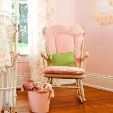 100 Rocking Chair Cushions Pink Irresistible Klear Vu Gripper Polar Chenille Garnet Jumbo
