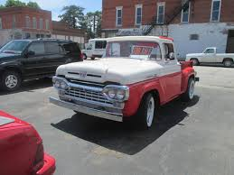 We Love Ford's, Past, Present And Future.: February 2015 Classic 1960 Ford F100 Pickup For Sale 2030 Dyler Truck Youtube I Need Help Identefing This Ford Bread Truck Big Window Parts 133083 1959 4x4 F1001951 Mark Traffic Hot Rod Network My Garage 4x4 Trucks Pinterest Trucks 571960 Power Steering Kit Installation Panel Pictures
