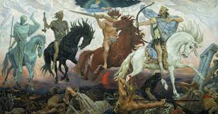 Denver Airport Murals Conspiracy Debunked by Phantoms And Monsters Pulse Of The Paranormal