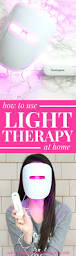 Infrared Lamp Therapy Benefits by Best 25 Light Therapy Ideas On Pinterest Affect Psychology