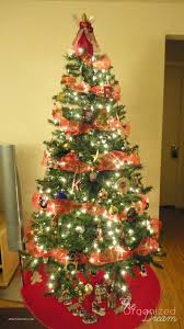 Big Space Vintage Christmas Tree Toppers With Baby Nursery Tasty How Decorate Wide Mesh