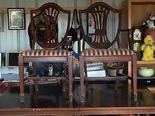 Joyous Duncan Phyfe Dining Room Set Furniture EBay Table W 8 Chairs 1948 To 1950 Sets In The 1950s For Sale