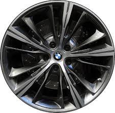 BMW 328i Wheels Rims Wheel Rim Stock OEM Replacement