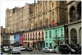 100 Edinburgh Architecture Architecture Victoria Street A Photo From