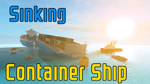 Ship Sinking Simulator Play Free by Sinking Ship Roblox