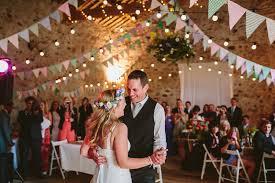 A Charming English Barn Wedding Emma Scott