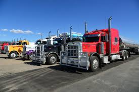 100 Simi Trucks How Dangerous Are Semi Really Safer America