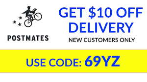 Postmates Promo Code - Get $10 Off Delivery Fees (New Customers Only) Faq Postmates Promo Code 100 Promo Code For Affiliations With Geico To Get Extra Discount On Premium Driver Sign Up Bonus 1000 Referral Ubereats Grhub And Codes Las Vegas Coupon Coupon Global Golf Trade In Smac Zoomin For Photo Prints The Baby Spot Partyprocom Changi Recommends Ymmv 25 Free With 25bts18 20 4 Clever Ways Save Money Food Delivery