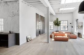 100 Interior Loft Design SoHo Leibal