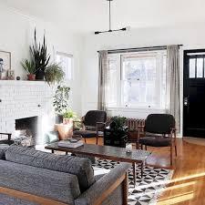 70 Elegant Modern Farmhouse Living Room Decor Ideas And Makeover 68