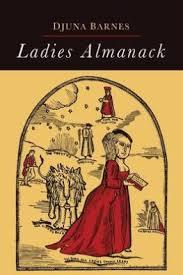 Ladies Almanack By Djuna Barnes