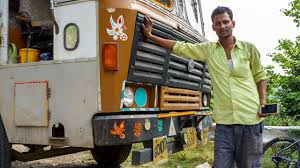 Why Are Indian Truck Drivers Poorly Paid? | Numadic A Good Living But A Rough Life Trucker Shortage Holds Us Economy How Much Do Truck Drivers Make Salary By State Map Ecommerce Growth Drives Large Wage Gains For Pages 1 I Want To Be Truck Driver What Will My Salary The Globe And Top Trucking Salaries Find High Paying Jobs Indo Surat Money Actually Driver In Usa Best Image Kusaboshicom Drivers Salaries Are Rising In 2018 Not Fast Enough Real Cost Of Per Mile Operating Commercial Pros Cons Dump Driving Ez Freight Factoring Selfdriving Trucks Are Going Hit Us Like Humandriven