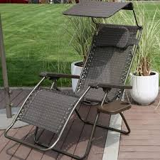 Zero Gravity Lawn Chair Menards by Care And Maintenance Zero Gravity Chair With Canopy
