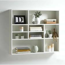 On Extraordinary Uncategorized Mounted Inside Trendy New Wall Display Shelves For Collectibles