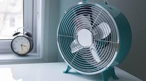 wie gefährlich ist schlafen bei laufendem ventilator