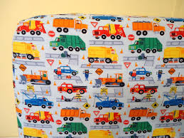 Sumersault Crib Bedding by Crib Sheets With Trucks Baby Crib Design Inspiration