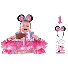 1st Birthday Minnie Mouse Smash Cake Kit   Minnie Mouse 1st Birthday ... Buy 1st Birthday Boy Decorations Kit Beautiful Colors For Girl First Gifts Baby Hallmark Watsons Party Holy City Chic Interior Landing Page Html Template Pirate Shark High Chair Decoration Amazoncom Glitter Photo Garland Pink Toys Games Mickey Mouse Decorating Turning One Flag Banner To And Gold
