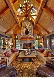 Simple Log Home Great Rooms Ideas Photo by 327 Best Rustic Retreat Images On Log Cabins Rustic
