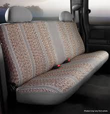 Wrangler Custom Seat Cover, Fia, TR47-7GRAY | Nelson Truck Equipment ...