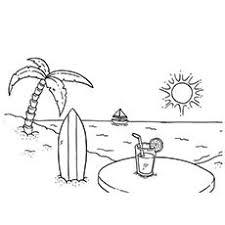 Beach Heat Summer Season