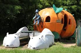 Maryland Pumpkin Patches Near Baltimore by Clark U0027s Elioak Farm Ellicott City Md Top Tips Before You Go