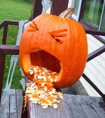 Good Pumpkin Carving Ideas Easy by Musely