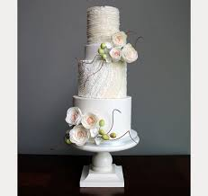 9 Of Our Favorite Wedding Cakes From Shannon Bond Cake Design We This