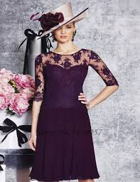 online get cheap mother groom gowns purple aliexpress com