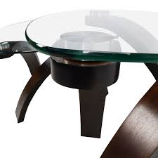 Raymour And Flanigan Living Room Tables by 51 Off Raymour And Flanigan Raymour U0026 Flanigan Allure Coffee