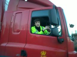 Dangerous Driving – Who Knows This Royal Mail HGV Driver? – Cycling ...