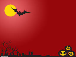 Underfist Halloween Bash Download by Halloween Powerpoint Template