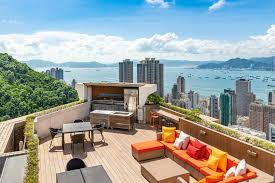 100 Hong Kong Condominium Live In Luxury 5 Spacious And Stylish Properties
