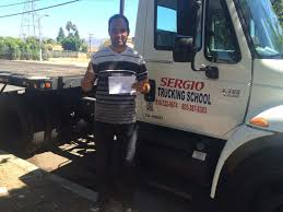 Sergio Trucking School | Provids CDL Cdl Classes Traing In Utah Salt Lake Driving Academy Is Truck Driving School Worth It Roehljobs Truck Intertional School Of Professional Hit One Curb Total Xpress Trucking Company Columbus Oh Drive Act Would Let 18yearolds Drive Commercial Trucks Inrstate Swift Reviews 1920 New Car Driver Hibbing Community College Home Facebook Dallas Tx Best 2018 Cost Gezginturknet