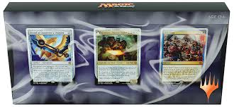 artifact deck mtg 2017 the discard hascon 2017 silver bordered promos revealed