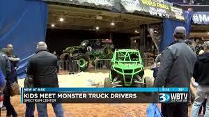100 Monster Truck For Kids Dream On 3 Meet Monster Truck Drivers At Jam