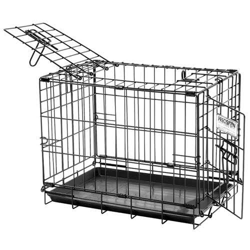 ProValu Double-Door Wire Crate - X Small