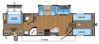 Jayco Fifth Wheel Floor Plans 2018 by New Or Used Fifth Wheel Campers For Sale Rvs Near Oklahoma City