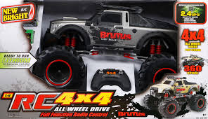 New Bright R/C 4X4 1:8 Scale Truck, Brutus - Gunmetal - Walmart.com Team Scream Racing Home Facebook Hot Wheels Monster Jam Brutus 164 Scale Small Version By Central Florida Top 5 Monster Trucks Brutus At The Buck 7162011 Youtube Car Show Events Truck Rallies Wildwood Nj 2013 New Paint World Finals News Archives Monstertruckthrdowncom The Online Of Grave Digger Others Set For In Tampa Tbocom Truck Prior To Challenge Truck Photo Album March 3 2012 Detroit Michigan Us Makes Left Turn On