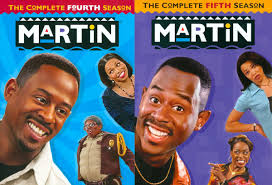 Tisha Campbell Tichina Arnold Halloween by Martin Season 4 Episode 3 Rotten Tomatoes