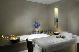 Palais Hansen Kempinski Wien Treatment Room At Guerlain Spa