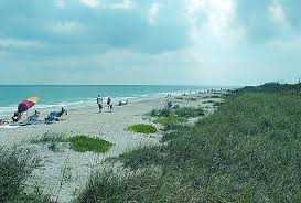 Bathtub Beach Stuart Fl Dogs by Barefoot On Hutchinson Island Beaches And A Lot More Florida